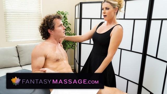 Milf India Summer Massages Younger Crash
