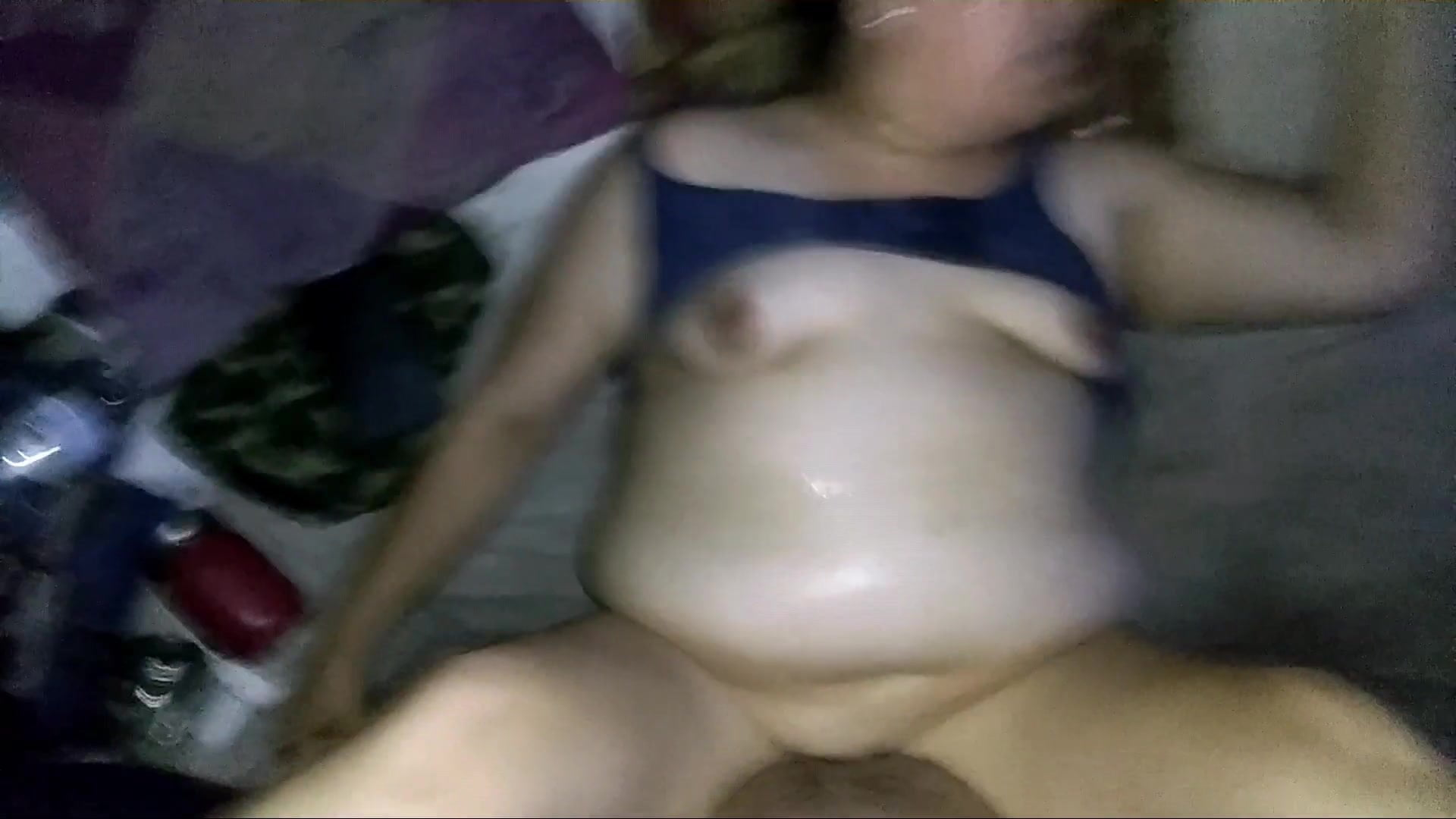 Banging Mature Mexican Maid