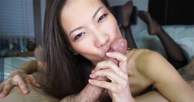 Kalina Ryu POV