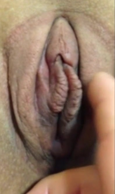 Wife's Pumped Up Pussy