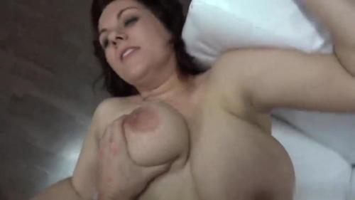Chubby Slut Video Casting