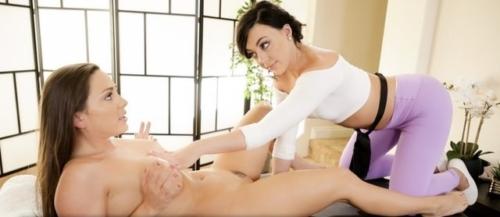 Milf Abigail Mac Needs A Hot Teen Massage