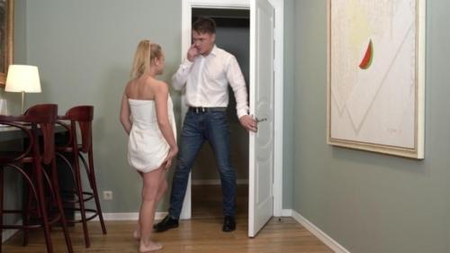 Alexa Flexy's Anal Sex Longings Cum True