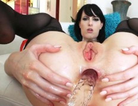 Alex Harper Anal Sex With Big Dick Mick