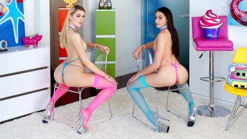 Anal Dream Team With Anny Aurora And Avi Love