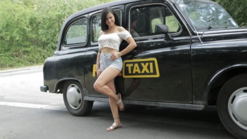 Time To Party in Billie's Taxi