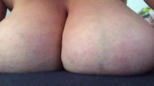 Bouncing My Monster Boobs