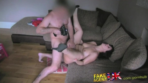 Curvy Spanish Milf Squeals And Moans Whilst Being Fucked