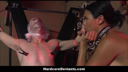 Hot Milf Dana Vespoli Humiliates Her Male Pet And Fucks Him