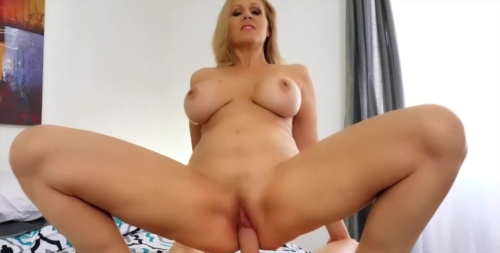 Busty Gorgeous Milf Julia Ann Just Wants To Fuck Someone