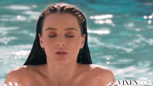 Lana Rhoades Has Sex With Her Boss