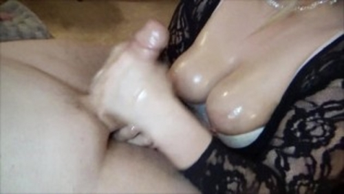 Oh You Wanna Cum? Awe Not Yet, I Dont Wanna Mess Up My Lipstick! POV Edging
