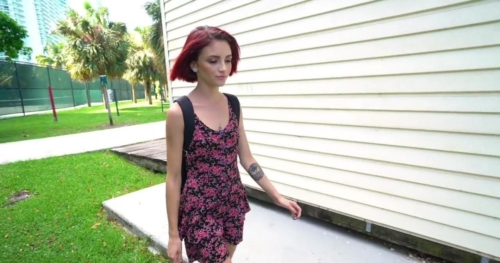 Kitty Girl Pounded And Fucked