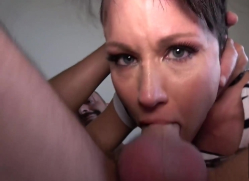 Bound Babe Lucy Love Milked Before Domination Fucking