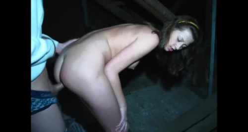 Nice View From The Attic