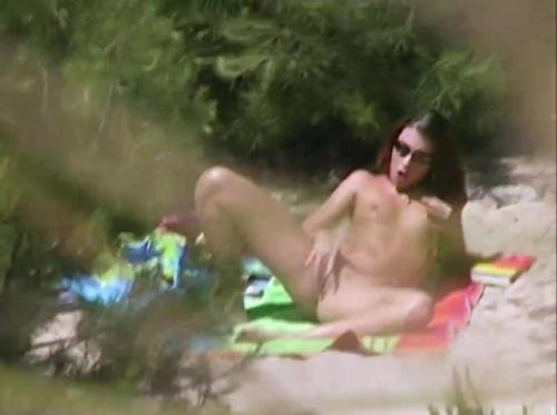 Nudist Beach Mallorca