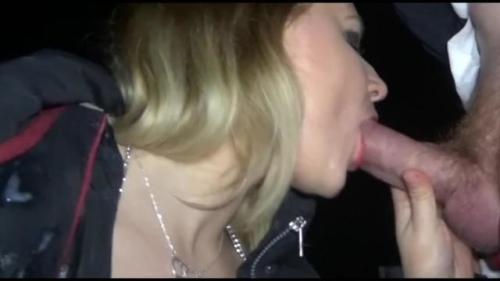 Public Sucking