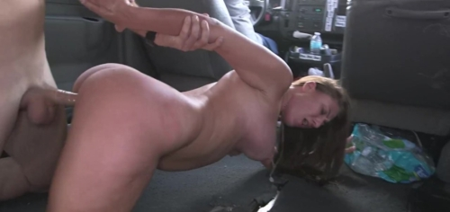 A Very Fun Episode Of The Bang Bus With Skyler Luv
