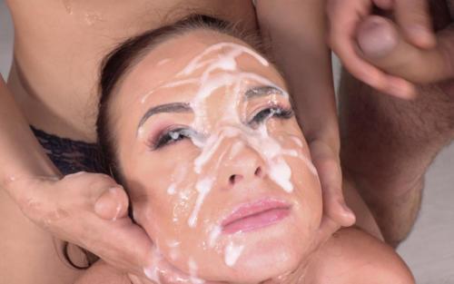 Vinna Reed #1 - Swallowing 72 Big Loads