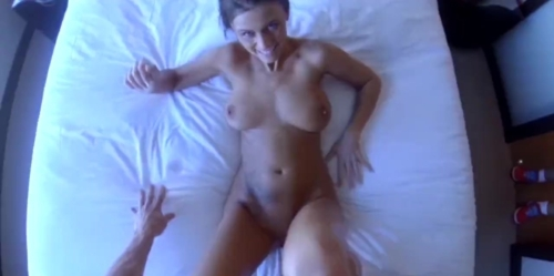 Titty Fuck Leads To Suck And Fuck